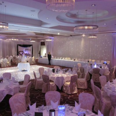 DUNBOYNE HOTEL & SPA, MEATH