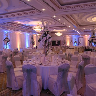 POWERSCOURT HOTEL BALLROOM, WICKLOW